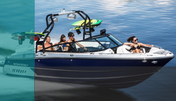 Boat & Watercraft Loan Special